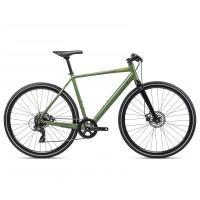 Orbea Carpe H40  maat M kleur groen