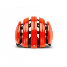Carrera Foldable Helmet Orange
