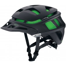 Smith Forefront Helm Zwart